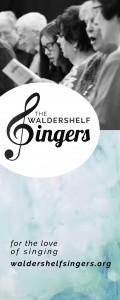 waldershelf banner